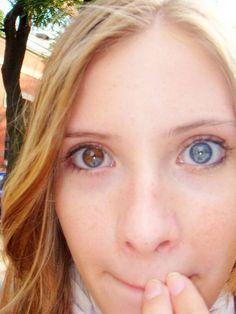 美しいオッドアイを持つ人々の画像「The Beauty of Multi-Colored Eyes」 : カラパイア Multi Colored Eyes, Children Photography Poses, Sparkling Eyes, Magic Eyes, Stunning Eyes, Eye Color, Beauty, Neverland, Formula 1