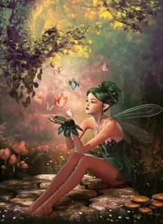 Reminds me of Tink