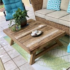 Coupon 2018 Off on Recycled Teak Coffee Table By Chic Teak - Great choice Coffee Tables Door Coffee Tables, Made Coffee Table, Reclaimed Wood Coffee Table, Rustic Coffee Tables, Coffee Table With Storage, Decorating Coffee Tables, Coffee Table Design, Cabin Coffee, Coffee Table Inspiration
