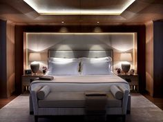Motor Yacht - High Power III - Rossi Navi - Completed Superyachts on Superyacht Times .com