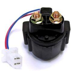 Ignition Switch w// Key FOR YAMAHA MOTO 4 225 YFM225 MOTO-4 1986 1987 1988 ATV EA