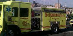 En estos momentos se registra una intensa movilización de todos los cuerpos de auxilio hacia ese punto de la zona rural en el sur del municipio de Morelia – ...