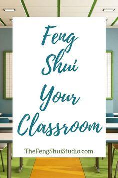 Feng Shui Children - 7 Feng Shui tips to show any teacher how to create a Feng Shui classroom. New Classroom, Classroom Setup, Classroom Design, Classroom Organization, Kindergarten Classroom, Organizing, Feng Shui Basics, Feng Shui Principles, Feng Shui Tips