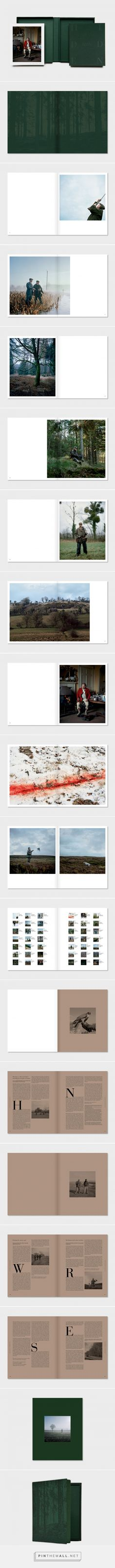 #layout #photobook #book Studio Martin Steiner › Michael Tummings - created via https://pinthemall.net