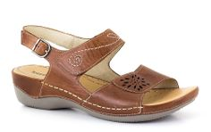 Josef Seibel Nora 01 98801 Ladies Wide Fit Casual Sandal - Robin Elt Shoes  http://www.robineltshoes.co.uk/store/search/brand/Josef-Seibel-Ladies/ #Spring #Summer #SS14 #2014 #Sandals