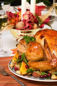 Thanksgiving With Food Allergies!