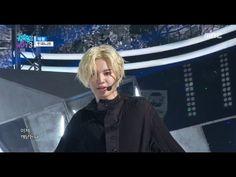 [Comeback Stage] INFINITE - The Eye, 인피니트 - 태풍 Show Music core 20160924
