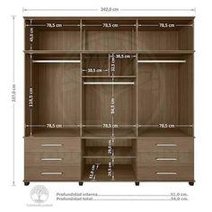 Wall Wardrobe Design, Wardrobe Interior Design, Wardrobe Door Designs, Wardrobe Room, Wardrobe Furniture, Bedroom Closet Design, Bedroom Furniture Design, Home Room Design, Closet Designs