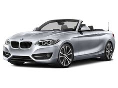 New 2015 BMW 228i xDrive Convertible For Sale in Sioux Falls SD