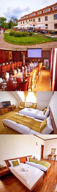 Hotel HRADNÁ STRÁŽ **** - Topoľčianky (Kistapolcsány) - térség: Bars, Tribecs-hegység - régió: Alsó-Nyitra