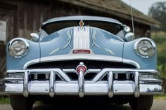 an amazing video of me & my kustom bomb; 1951 Pontiac chieftain deluxe by sean rivers