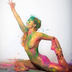 My yoga inspiration - Rachel Brathen Yoga Lifestyle