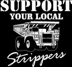 Support Coal and Coal Miners!