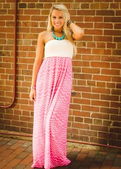 Shop our Maxi Dresses! We have trendy maxis perfect all summer long! #piaceboutique