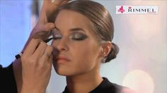 Make Up Masterclass | Rock The Look with Rimmel Episode 2 (April 2014)