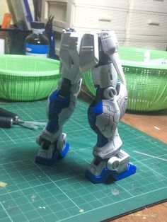Gunpla Custom, Gundam, Nerf, Custom Design, Toys, Toy, Gaming, Games, Beanie Boos
