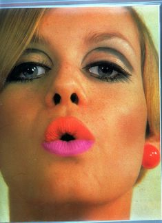Twiggy More