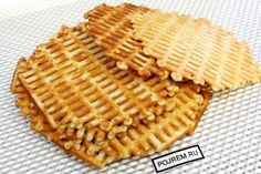 An old but proven recipe: 30 waffle recipes for ele … – Healthy Meals How To Cook Corn, How To Cook Fish, How To Cook Steak, Food To Make, Kids Cooking Recipes, Cooking Bacon, Cooking Games, Cooking Oil, Cooking Courses