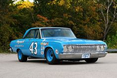 The Top 40 Classic Muscle Cars in History, Ranked - Page 2 of 41