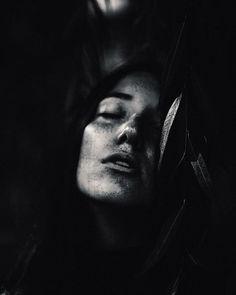 Whispers in the dark ❤️
