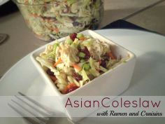 Perfect Summer Side Dish: Asian Coleslaw | Moms | GreeleyTribune.com