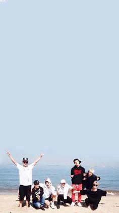 iKON Wallpaper Set : Welcome Back Japan DVD Cr: KJH_331