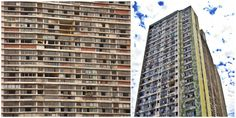 São Vito: The building in Sao Paulo which was known as the largest vertical slum