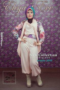 Elegant Eve winter hijab collection | Just Trendy Girls