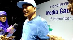 Young Lex Iwa K - Jawaban Tegas Sang Rapper Senior Tanggapi Si Rapper Muda