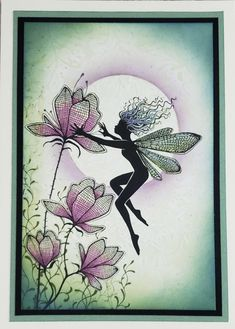 Lavinia Stamps Cards, Fairy, Christmas, Elves, Stamps, Cards, Xmas, Navidad, Noel