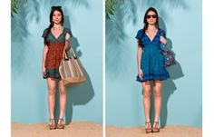 Beachwear, Blog, Summer Dresses, Fashion, Beach Outfits, Moda, Summer Sundresses, La Mode, Blogging