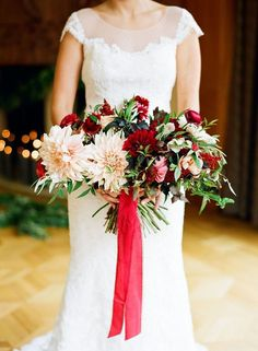 Nice Love This Greenery Bouquet with Burgundy https://weddmagz.com/love-this-greenery-bouquet-with-burgundy/
