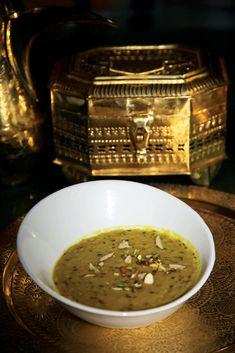 An Awadhi vegetarian feast by Jiggs Kalra