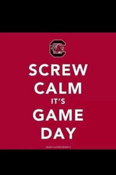 lets go gamecocks