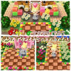 107 Best Animal Crossing New Leaf Patterns Qr Codes