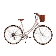 Love the bike with the basket. I want Cincy bike friendly and free bikes...yeah, pick up and ride.