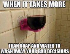 It's #winewednesday!