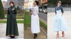 The Couturier-stylish Russians to know