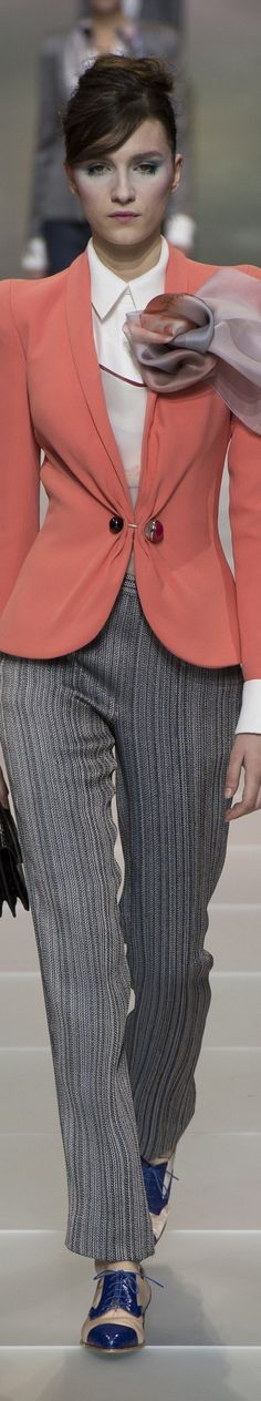 Armani Privé - Spring 2018 Couture