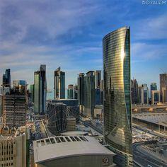 Good Morning #Doha #Qatar @qa_bosalem  Like  Comment  Tag  TAG YOUR Awesome Photos  #Qatarism