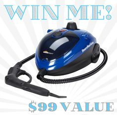 Enter to win a Steam Machine @Lindsey Allen.net, giveaway ends March 22, 2013. www.OnlyGiveaways.com
