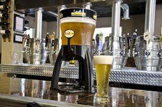 The Triton Tabletop Drink Dispenser Glacier Design Systems, Inc.