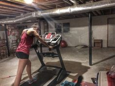 5 Tips for Treadmill Survival   @runningwife