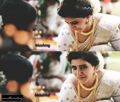 😍queen of film industry😍 dear frnds join here 2 get all updates of samantha💕 Samantha Pics, Samantha Ruth, Kerala Saree, Indian Sarees, South Actress, South Indian Actress, Sams C, Set Saree, Kasavu Saree