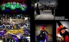 BANDEIROZA FESTAS E EVENTOS: Festas temáticas - emoções elevadas a potencia…