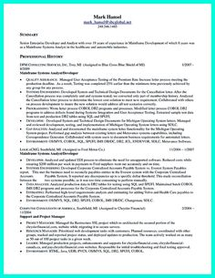nice computer programmer resume examples to impress employers check more at http - Computer Programmer Resume Examples