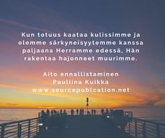 kun-totuus-kaataa-kulissimme-ja-olemme-sarkyneisyytemme-kanssa-paljaana-herramme-edessa-han-rakentaa-hajonneet-muurimme Beach, Water, Outdoor, Water Water, Outdoors, Seaside, Outdoor Games, The Great Outdoors, Aqua