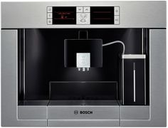 Bosch Our Products - Cooking - Built-in Coffee Machines & Warming Drawers - Built-in Coffee Machine -