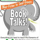 Would you like a fresh approach to your daily 2nd Grade reading groups? Do your students love non-fiction as much as mine? Would you like to show t...