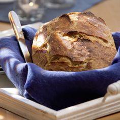 Brot ohne Kneten - Landwirtschaftliches Wochenblatt Westfalen-Lippe